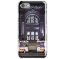 Night At A Museum iPhone Case/Skin
