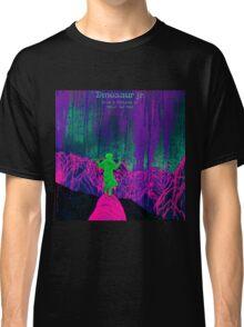 dinosaur jr green mind best album collection botak Classic T-Shirt