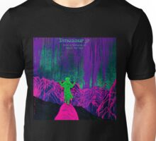 dinosaur jr green mind best album collection botak Unisex T-Shirt