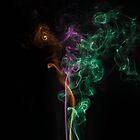 Spirit 1B by Stefan Bau