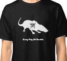 New Sneeky Peeky Rat Simulator Classic T-Shirt