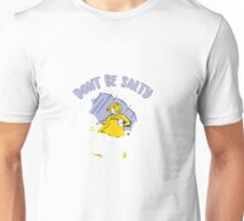 Don't Be Salty Unisex T-Shirt