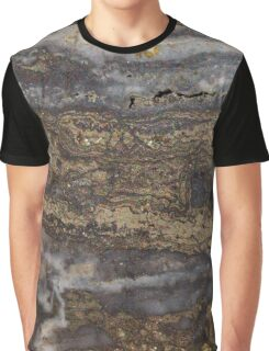 The Hidden Land - Looking Up On Nightmare Nebula Graphic T-Shirt