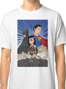 new justice Classic T-Shirt