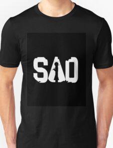 Sword Art Online Design Unisex T-Shirt