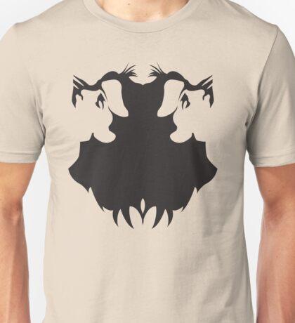 Girl 2 Unisex T-Shirt