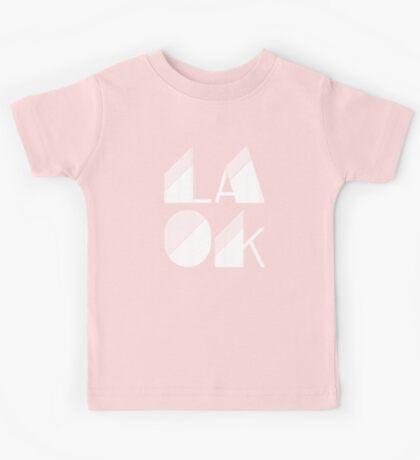 LA Okay Kids Clothes