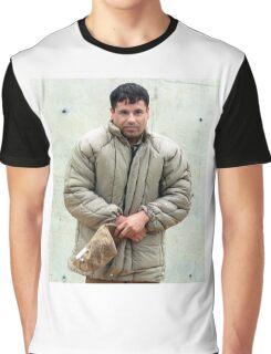 EL CHAPO   FREE Graphic T-Shirt