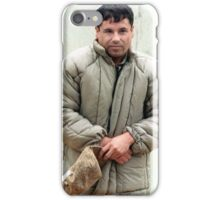 EL CHAPO   FREE iPhone Case/Skin
