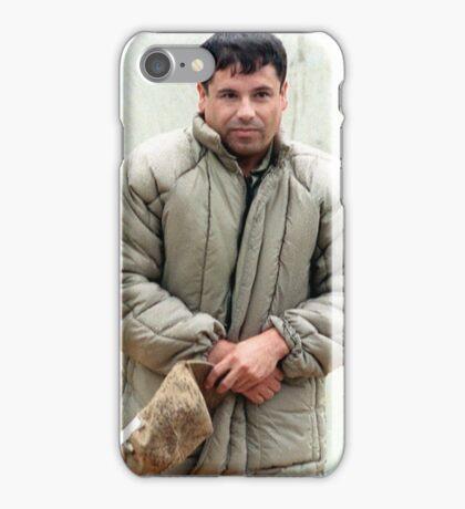 EL CHAPO | FREE iPhone Case/Skin