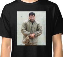 EL CHAPO | FREE Classic T-Shirt