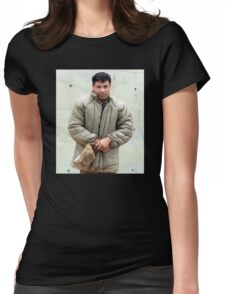 EL CHAPO | FREE Womens Fitted T-Shirt