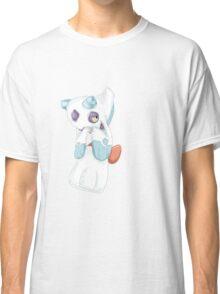 Pokemon-Froslass Classic T-Shirt