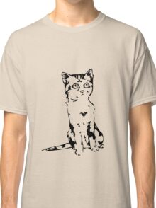 Andrew Jackson Jihad - Human Kittens (No Words) Classic T-Shirt