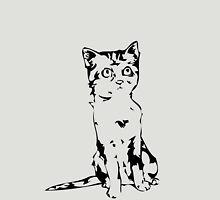 Andrew Jackson Jihad - Human Kittens (No Words) T-Shirt