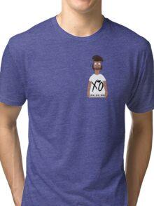 Abel Belcher Tri-blend T-Shirt
