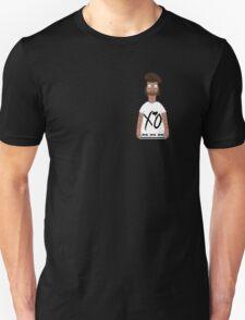 Abel Belcher Unisex T-Shirt
