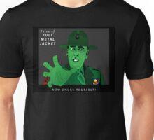 Tales of Full Metal Jacket Unisex T-Shirt