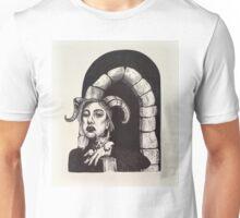 Stubborn  Unisex T-Shirt
