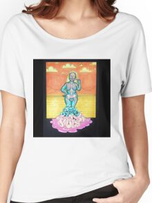 Birth of Death Women's Relaxed Fit T-Shirt