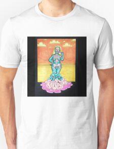 Birth of Death Unisex T-Shirt