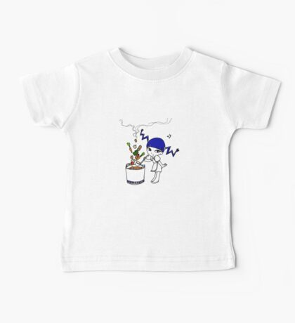 Mixed Soup For Tonight T-Shirt Baby Tee