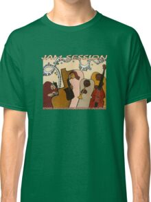 Jam Session T-Shirt Classic T-Shirt