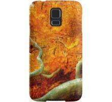 Autumn - Tree - Serpentine Samsung Galaxy Case/Skin