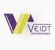 Veidt Enterprises Kids Clothes