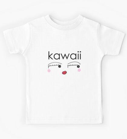 Kawaii-Tshirt (Cute) Kids Tee
