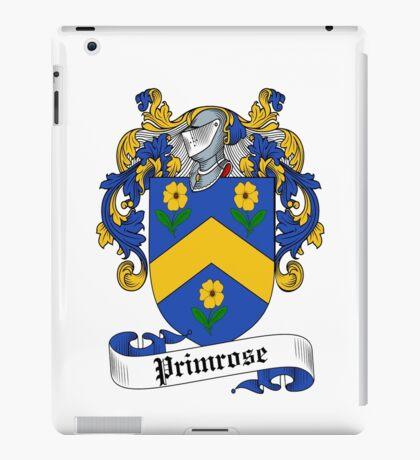 Primrose (16th Cent.) iPad Case/Skin
