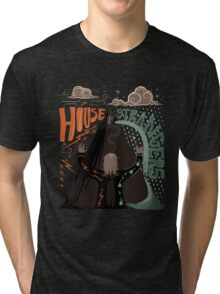 House of Strangers Tri-blend T-Shirt