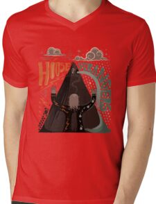 House of Strangers Mens V-Neck T-Shirt