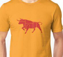 Spanish Bull 2 Unisex T-Shirt