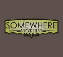 Somewhere Beyond The Sea T-Shirt