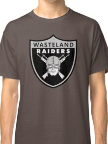 Wasteland Raiders Classic T-Shirt