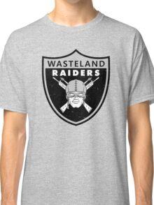 Wasteland Raiders Classic T-Shirt