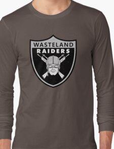 Wasteland Raiders Long Sleeve T-Shirt