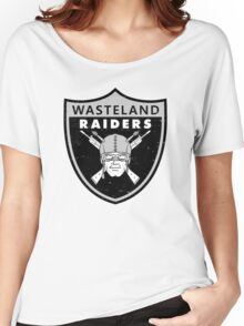 Wasteland Raiders Women's Relaxed Fit T-Shirt