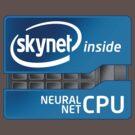 Skynet Inside by Adho1982