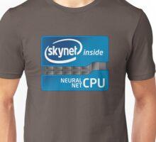 Skynet Inside Unisex T-Shirt