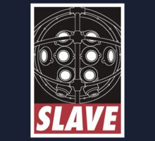 A Slave Obeys Kids Tee