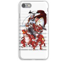 Guilmon Evolution iPhone Case/Skin