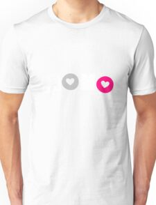 Mono Gyne (Gynephilia) Unisex T-Shirt