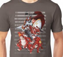 Guilmon Evolution Unisex T-Shirt