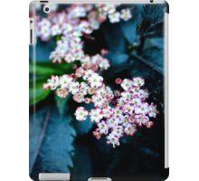 Tiny blossoms iPad Case/Skin