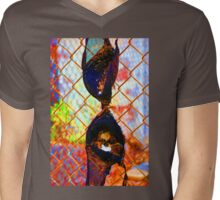 Dirty Laundry Mens V-Neck T-Shirt