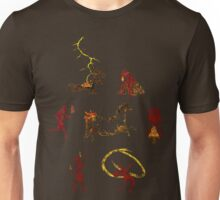 Pyroglyphics Unisex T-Shirt