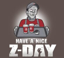 Have a Nice Z-Day by Adho1982