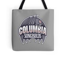 Columbia Songbirds Tote Bag